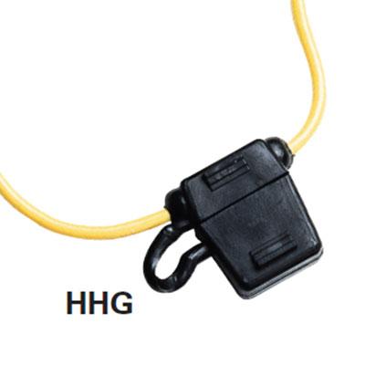 Bussmann Heavy Duty Fuseholder-HHG