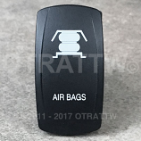 CONTURA V, AIR BAGS, ROCKER ONLY