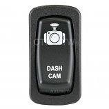 L-SERIES, DASH CAM,  UPPER LED INDEPENDENT