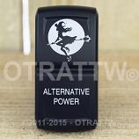 CONTURA XIV, ALTERNATIVE POWER, ROCKER ONLY