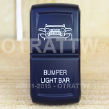 CONTURA XIV, BUMPER LIGHT BAR, ROCKER ONLY