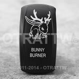CONTURA V, BUNNY BURNER, ROCKER ONLY