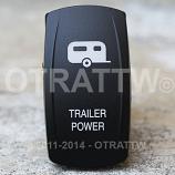CONTURA V, TRAILER POWER, UPPER LED INDEPENDENT