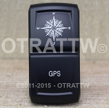 CONTURA XIV, GPS, UPPER DEPENDENT LED ONLY