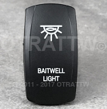 CONTURA V, BAITWELL LIGHT, ROCKER ONLY