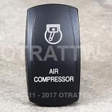 CONTURA V, AIR COMPRESSOR, UPPER DEPENDENT LED ONLY