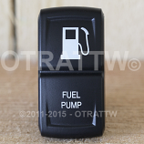 CONTURA XIV, FUEL PUMP, ROCKER ONLY