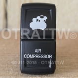 CONTURA XIV, AIR COMPRESSOR, ROCKER ONLY