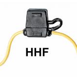Bussmann Fuseholder-HHF