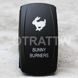 CONTURA V, BUNNY BURNERS, UPPER LED INDEPENDENT