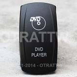 CONTURA V, DVD PLAYER, LOWER LED INDEPENDENT