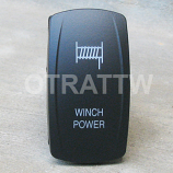 CONTURA V, WINCH POWER, UPPER DEPENDENT LED ONLY