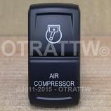 CONTURA XIV, AIR COMPRESSOR, UPPER DEPENDENT LED ONLY