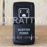 CONTURA XIV, INVERTER POWER, LOWER LED INDEPENDENT